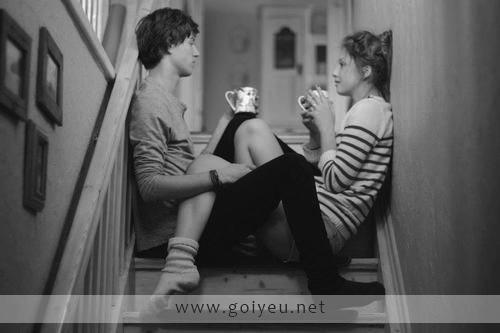 buong ra thi de nguoi ta cu den va di trong doi nhau Buông ra thì dễ, người ta cứ đến và đi trong đời nhau goiyeu.net
